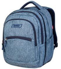 Target Curved ruksak, 2 u 1, plavi (26647)