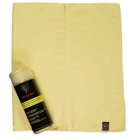 Tornador krpa za čišćenje kože Tornador Buff Leather Wipe