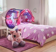 Stan nad postel - jednorožec