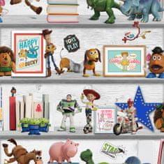 Graham & Brown Dětská papírová tapeta 108017, Toy Story Play Date, Kids@Home 6, Graham & Brown