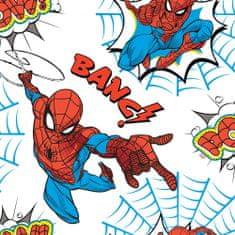 Graham & Brown Papírová komiksová tapeta 108553, Spider Man Powl, Kids@Home 6, Graham & Brown