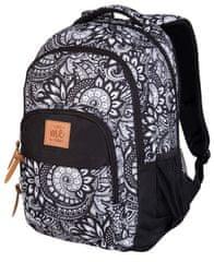 Target Like Me Floral ruksak (26809)