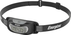 Energizer čelovka Universal Plus Headlight Black