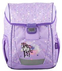 HAMA plecak szkolny dla uczniów szkół podstawowych Magiczny koń