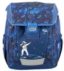 HAMA tornister szkolny dla pierwszoklasistów Astronauta