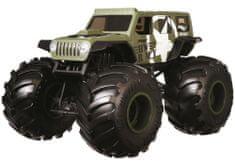 Hot Wheels Monster trucks Nagy truck Jeep