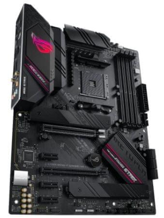 Asus ROG Strix B550-F Gaming (Wi-Fi) matična ploča, DDR4, AM4, ATX