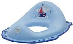 MALTEX WC ülőke csúszásgátlóval Ocean & Sea