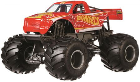 Hot Wheels Monster trucks Veliki tovornjak Racer