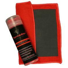 Tornador mikro krpa RagShine, Clay Towel, 30x30 cm