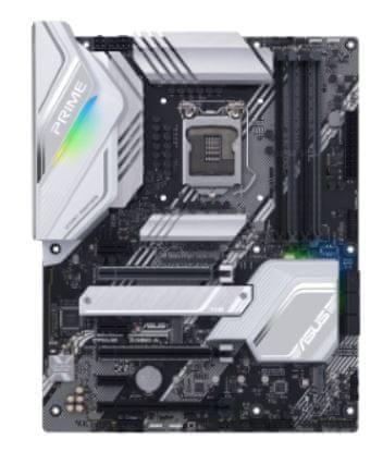 Asus osnovna plošča PRIME Z490-A, LGA1200