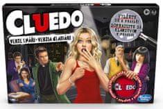 HASBRO Cluedo verzia Klamár
