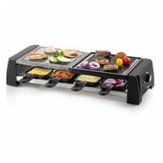 DOMO DO9190G Raclette žar