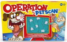 HASBRO spol. hra Operácia: Maznáčikovia