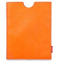 Obal na cestovní pas Addatag PH-221 - oranžová