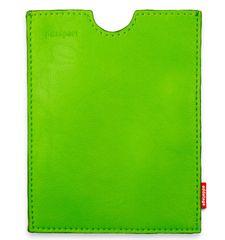 Obal na cestovní pas Addatag PH-224 - zelená