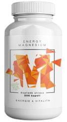 BrainMax Energy Magnesium 1000 mg 200kapslí