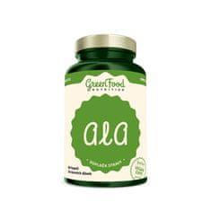 GreenFood ALA 60kapsúl