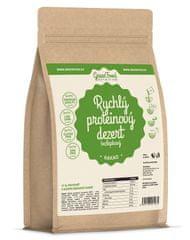 GreenFood Rychlý proteinový dezert bezlepkový 400g