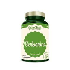 GreenFood Berberine 60kapsúl
