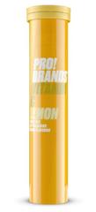 ProBrands VitaminPro Vitamin C 20tablet