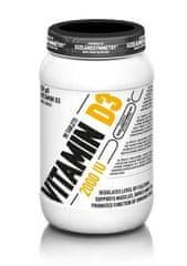 Sizeandsymmetry Vitamin D3 2000IU 90 tabliet