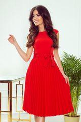 Numoco Dámské šaty 311-1 Lila