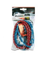Bottari elastična vrv, 100 cm, 2 kosa