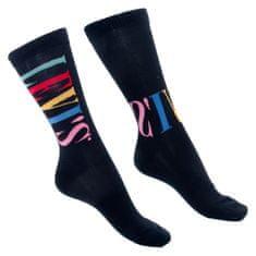 Levi's 2PACK ponožky čierné (903029001 010)