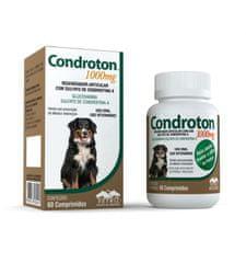 Vetnil Condroton 1000 dodatak prehrani za zglobove i kosti, 60 tableta