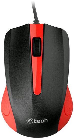 C-Tech WM-01, červená (WM-01R)