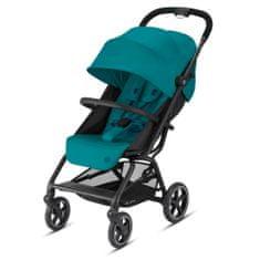 Cybex Eezy S+ 2 BLK 2021 otroški voziček