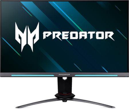 Acer Predator XB273UGSbmiiprzx (UM.HX0EE.S01)
