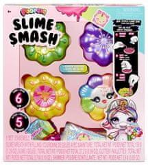Poopsie Nyálkacsokor: Slime Smash - Rainbow Blossoms
