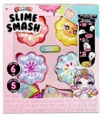 Poopsie Slime csokor: Slime Smash - Summer Petals
