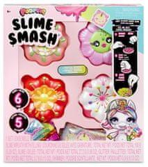 Poopsie Slime csokor: Slime Smash - Tropical Bouquet