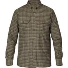 Fjällräven Forest Flannel Shirt