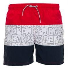 Pepe Jeans férfi fürdőnadrág Erik PMB10241