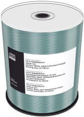 MediaRange CD-R 700MB 52x spindl 100ks Inkjet Printable (MR203)