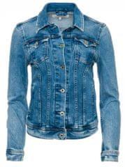 Pepe Jeans dámska džínsová bunda Thrift PL400755WS1