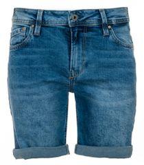 Pepe Jeans Poppy PL800493MF5 ženske kratke hlače