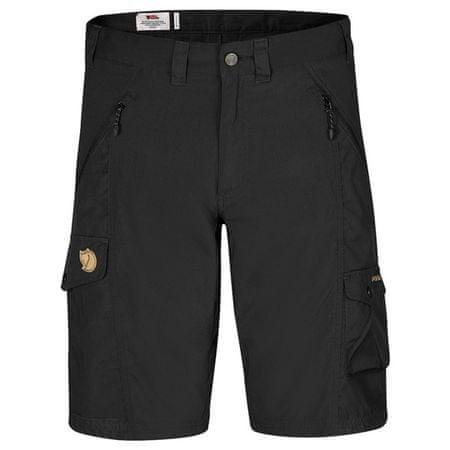 Fjällräven Abisko Shorts, czarny, 48