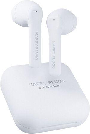 Happy Plugs Air 1 Go, fehér