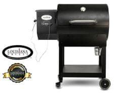 Louisiana Grills Gril na dřevěné pelety LG900