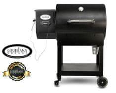 Louisiana Grills Gril na dřevěné pelety LG700