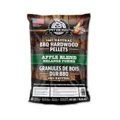Bradley Smoker Dřevěné pelety Apple