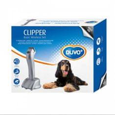 Duvo+ Clipper Drótnélküli kutyanyírógép 7W