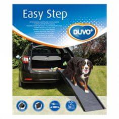 Duvo+ Easy Step protišmyková rampa max. zátaž 50 kg 153cm