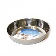Duvo+ Inox Puppy Feeding Tray 13cm 200ml