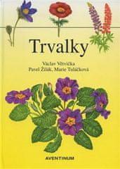 Václav Větvička: Trvalky
